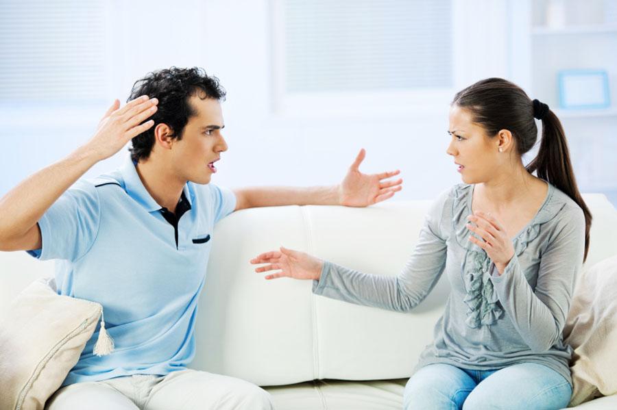 نصائح لمن تزوج عليها زوجها